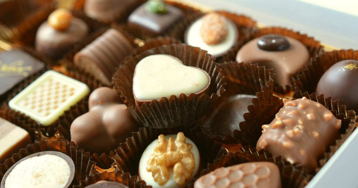 Παραμύθ: «Αλλεργία στη Σοκολάτα, της Παναγιώτας Παπαδοπούλου
