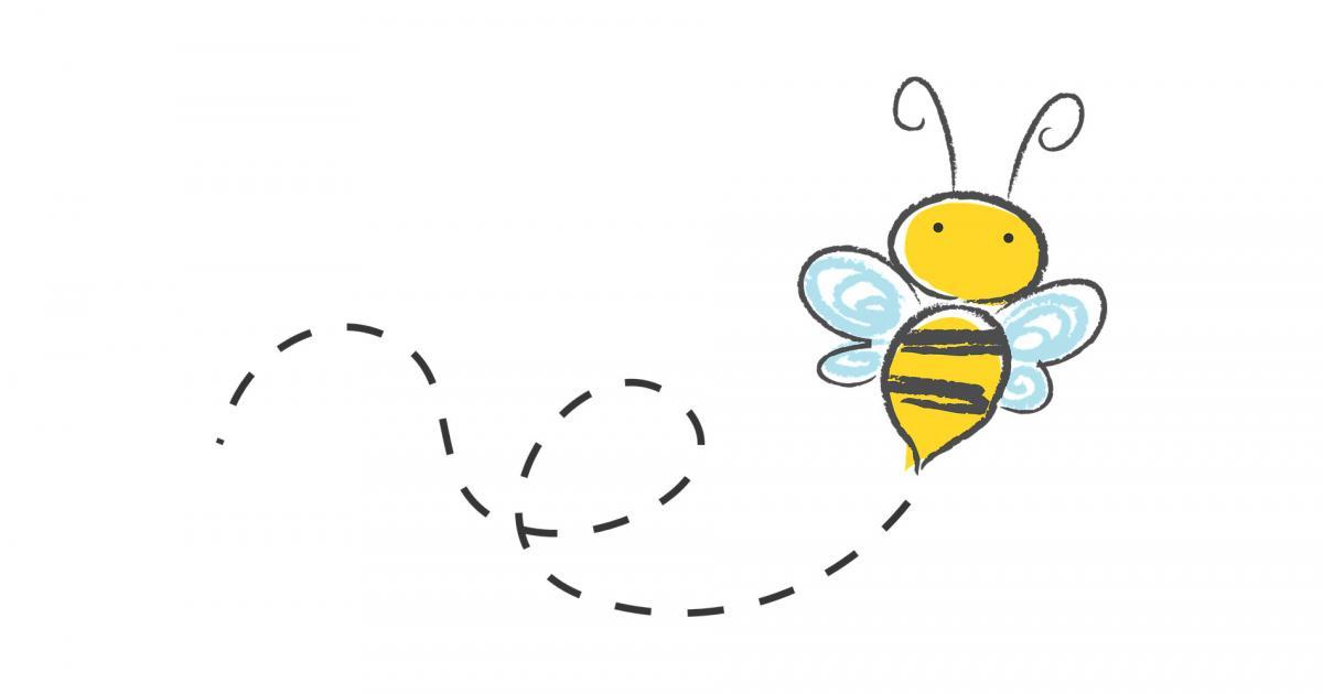 Παραμύθι: Η ιστορία της Μελισσάνθης, από την Μυρτώ Πετροπούλου