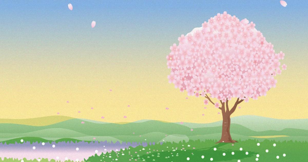 Παραμύθι: Η κερασιά στην αυλή μου, από την Μυρτώ Πετροπούλου