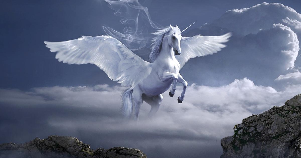 Παραμύθι: «Το Φτερωτό Άλογο», της Αποστολίας Τσιρογιάννη