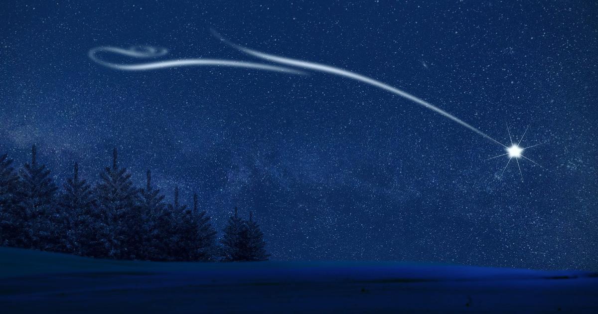 Παραμύθι: Το αστέρι, της Άννας Πατσώνη