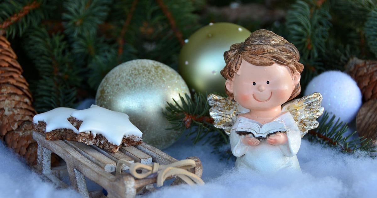 Μυρτώ Πετροπούλου: Ενα Χριστουγεννιάτικο Παραμύθι