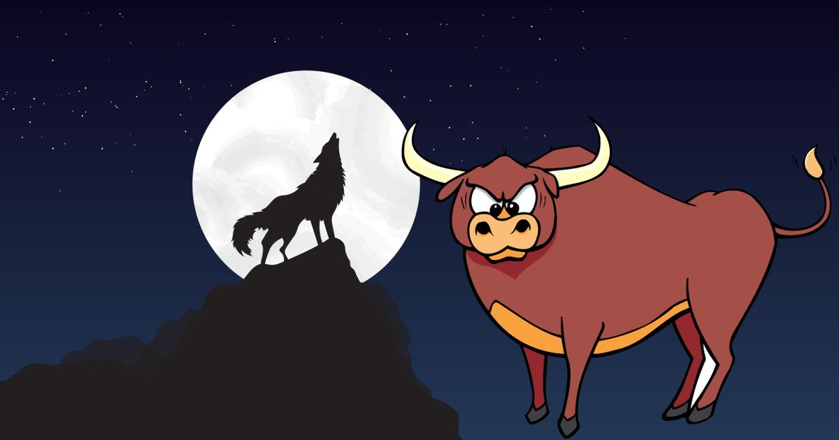 Παραμύθι: Η περιπέτεια του (Σ)ταύρου, του Φώτη Λουκά