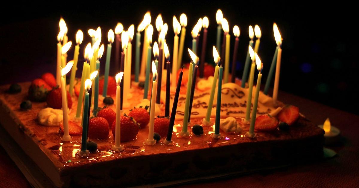 Παραμύθι: Τα κεράκια στην τούρτα της γιαγιάς, της Σοφίας Υποδηματοπούλου