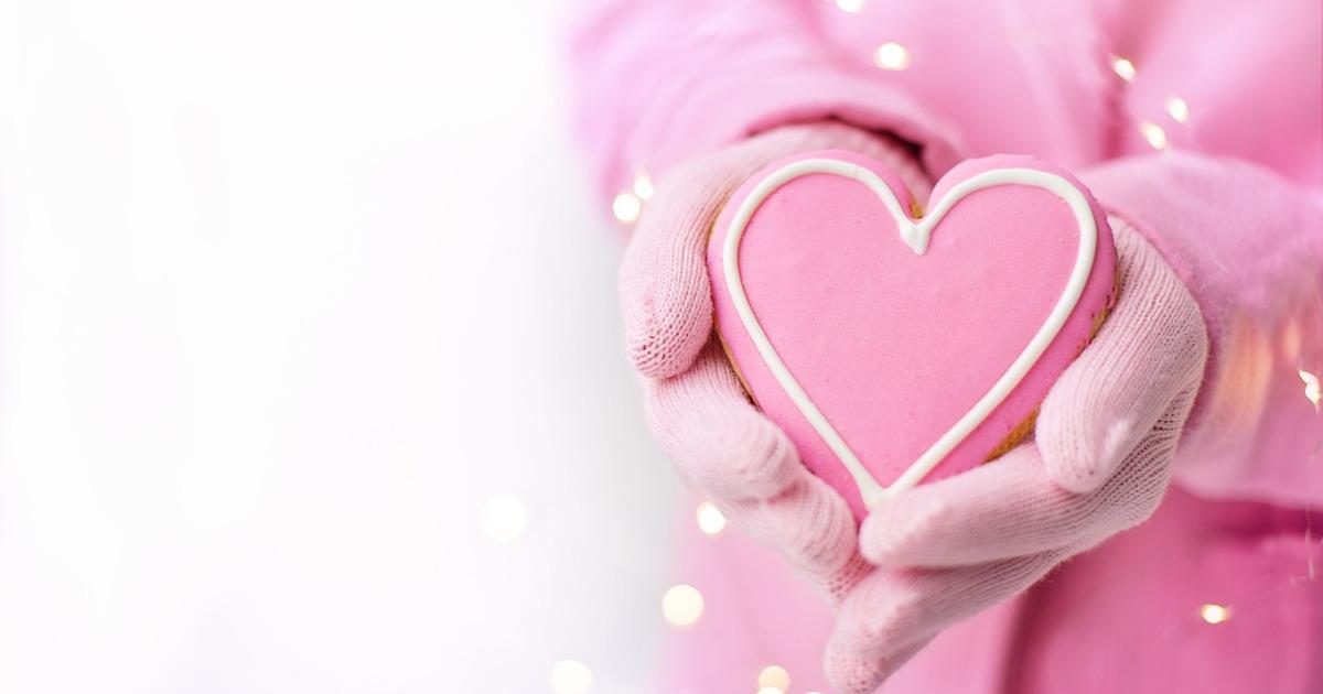 Παραμύθι: Τα μπισκότα της αγάπης, της Παναγιώτας Παπαδοπούλου
