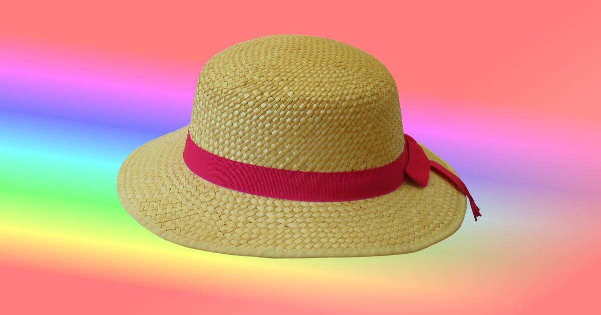 Παραμύθι: Το καπέλο της γιαγιάς, της Παναγιώτας Παπαδοπούλου