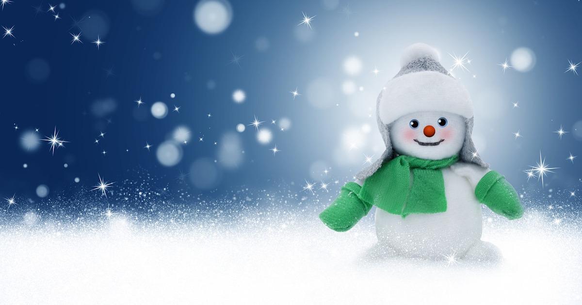 Το Χιονοκόριτσο, ένα παραμύθι της Θεοδοσίας Κουμερτά