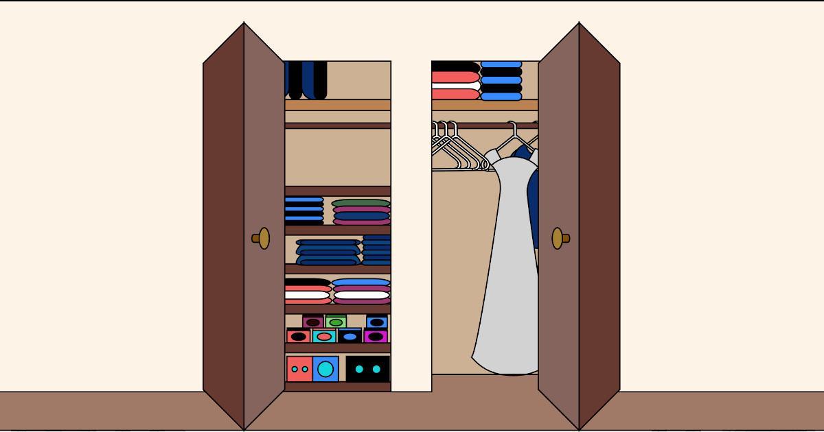 Παραμύθι: Το επίσημο φόρεμα και το πρόχειρο φούτερ, της Αννας Πατσώνη