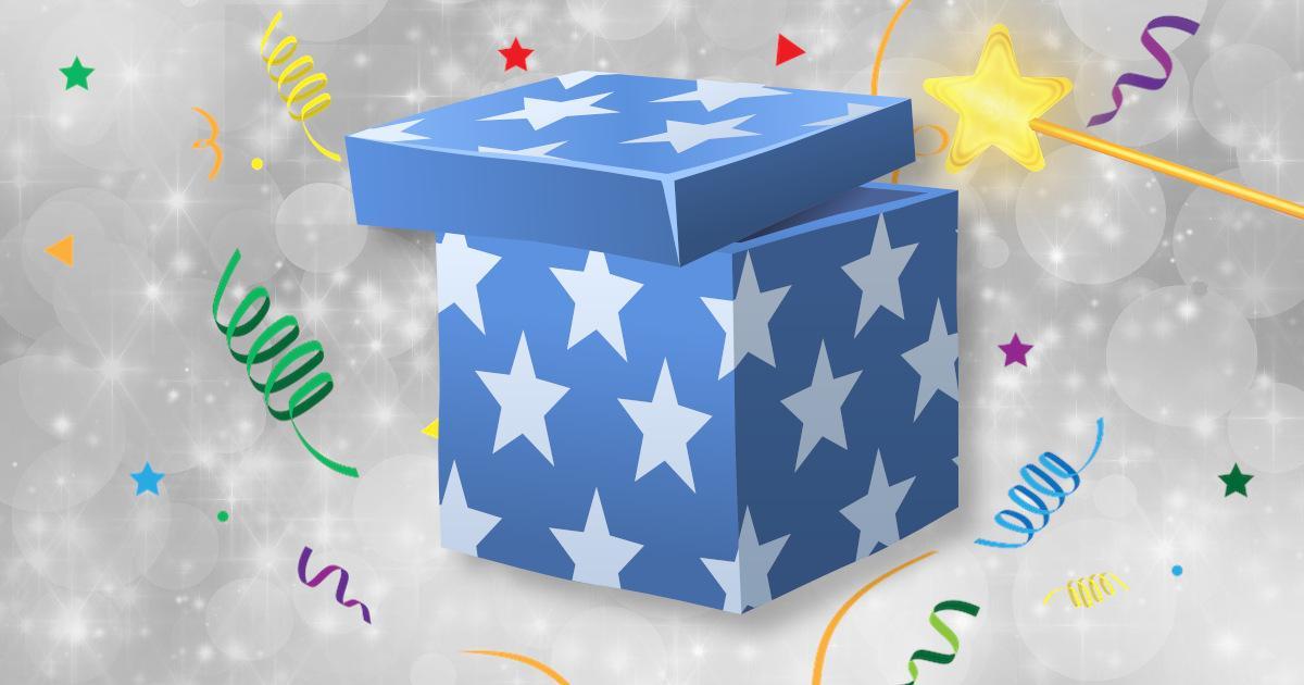 Παραμύθι: Το Μαγικό Κουτί, της Τζένης Μαλανδρένη